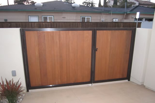 Resident Gate & Empire Garage Doors and Gates: Home Page